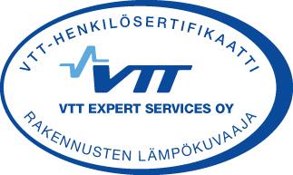 Vtt -Sertifikaatti